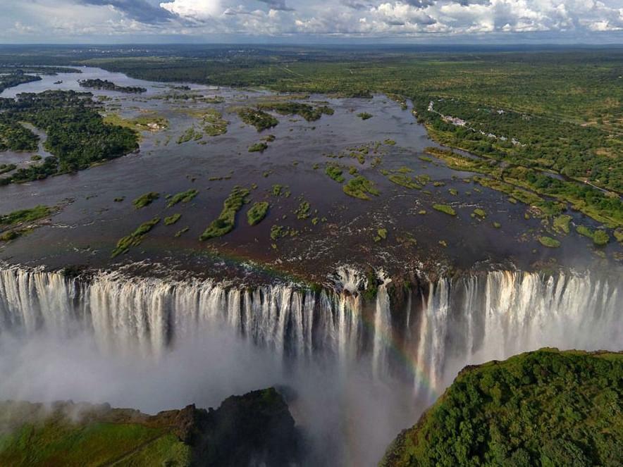 Visit Zambia