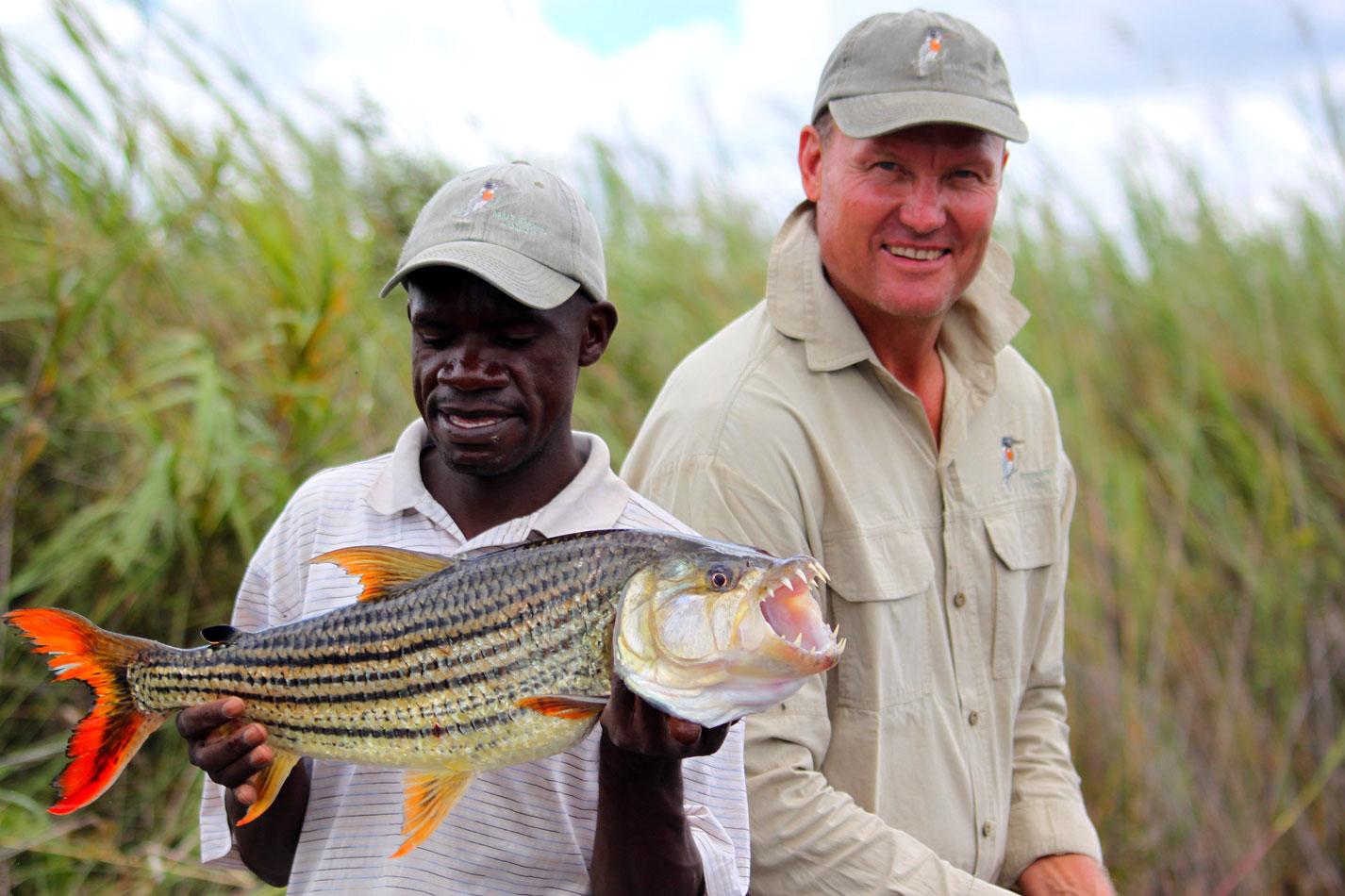 gavin-johnson-tiger-fish-kwando